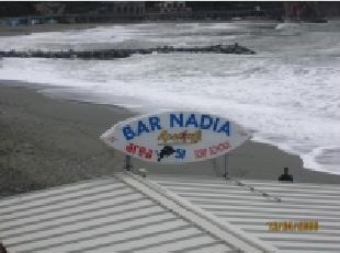 Bagni Blue Marlin Levanto : Levanto italy bagni strand